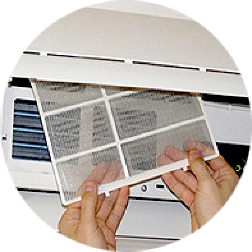 Revizii si igienizare aer conditionat