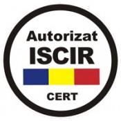 Autorizare ISCIR centrale termice