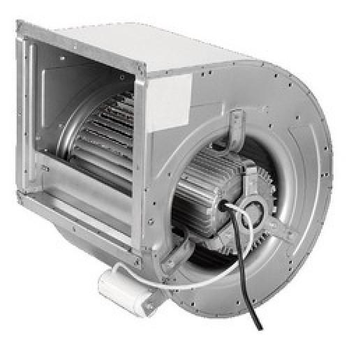Ventilatoare cu carcase centrifugale