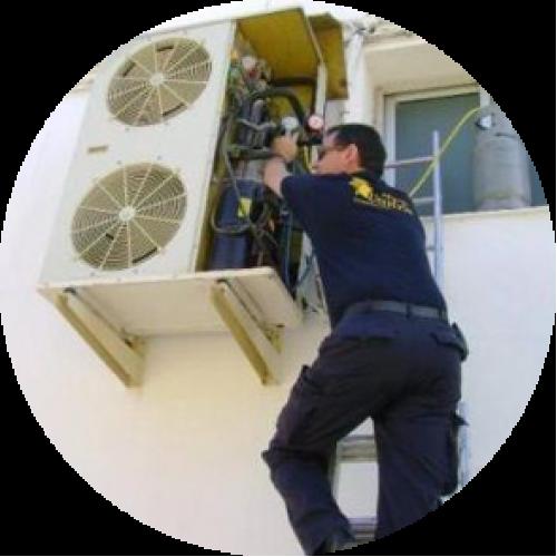 Reparatii aer conditionat