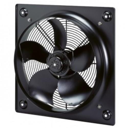 Ventilatoare axiale elicoidale