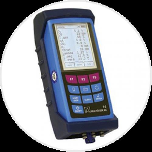 Verificare tehnica periodica (VTP) centrale termice
