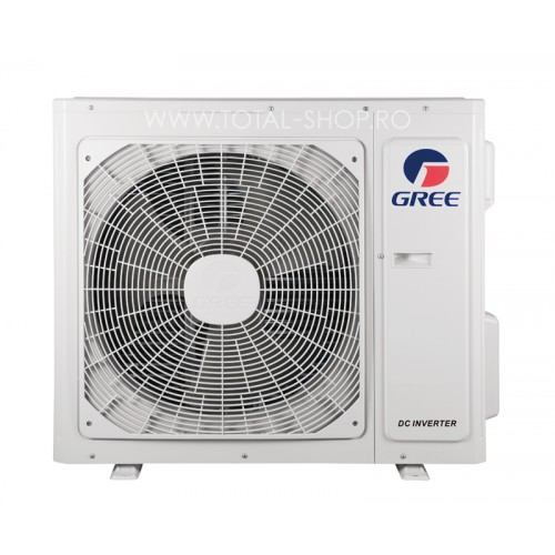 Aer conditionat tip split inverter GREE  9000 BTU gama LOMO A1 GWH09QB-K3DNA1C