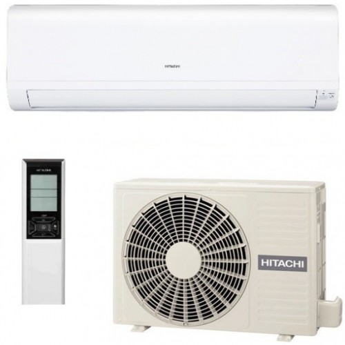 Aer conditionat  Hitachi 12000 BTU Inverter RAK35WEC-RAC-35PEC