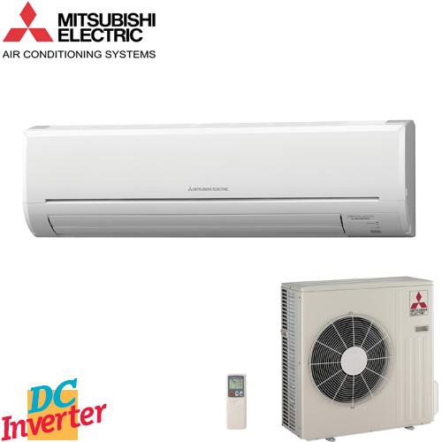 Aer conditionat Mitsubishi Electric 22000 btu inverter MSZ-HJ60VA+MUZ-HJ60VA