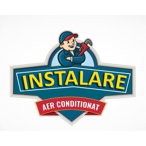 Montaj aer conditionat 18000 btu/h - 24000 btu/h tip split