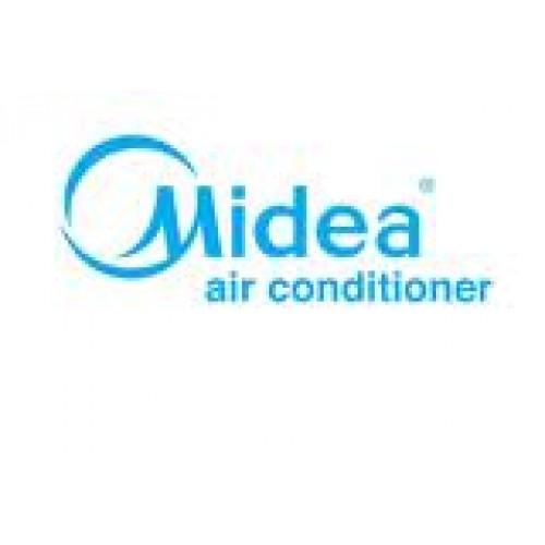 Climatizare comerciala Midea